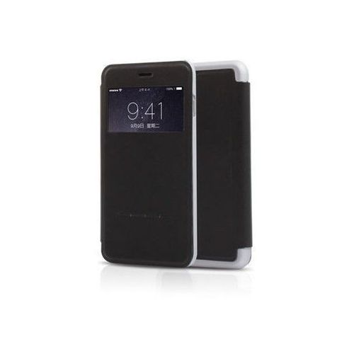 Jcpal Oryginalne etui  - casense - apple iphone 6 / 6s - czarne