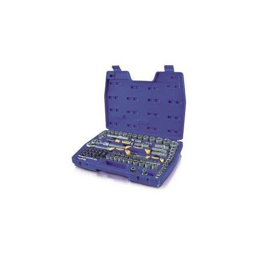 Zestaw kluczy z grzechotką Erba SUPERLOCK 94 ks (ER-03143)