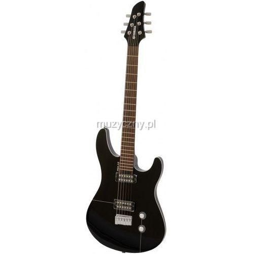 Yamaha  rgx a2 jet black gitara elektryczna