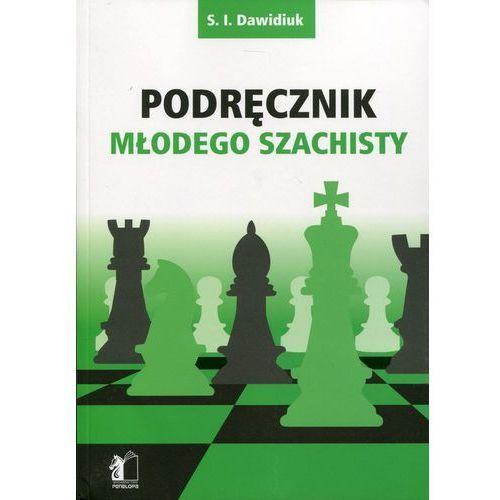 Podręcznik młodego szachisty, oprawa miękka