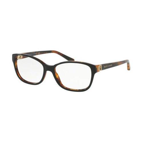 Okulary korekcyjne  rl6136 5260 marki Ralph lauren