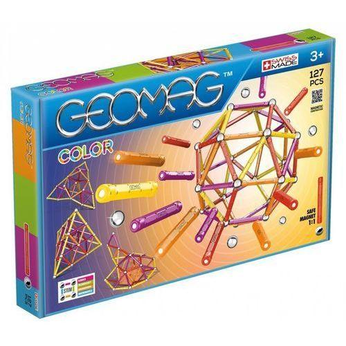 Geomag Color 127 elementów