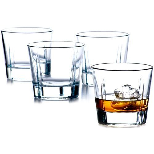 Zestaw szklanek do whisky, Grand Cru Glass, 4 szt - Rosendahl