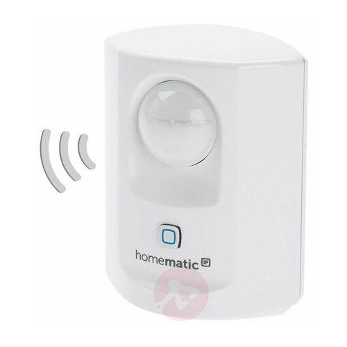 Bezprzewodowy czujnik ruchu Homematic IP HmIP SMI, Zasięg maksymalny 280 m