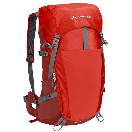 Vaude BRENTA 25 Plecak podróżny lava, 12160