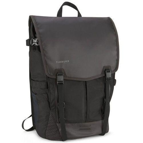 Timbuk2 especial cuatro plecak czarny 2018 plecaki szkolne i turystyczne (0631364529991)