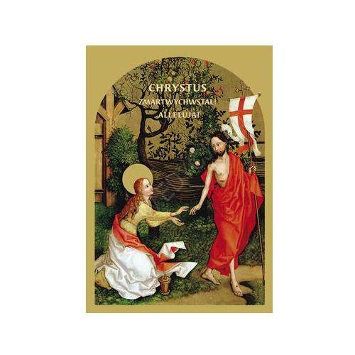 Edycja św. pawła Karnet z kopertą wielkanoc 9