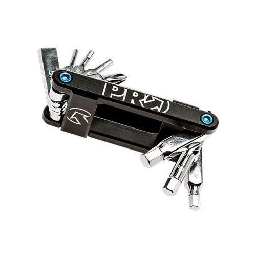 PRTL0025 Zestaw narzędzi/kluczy (scyzoryk) PRO Minitool 8 8 w 1
