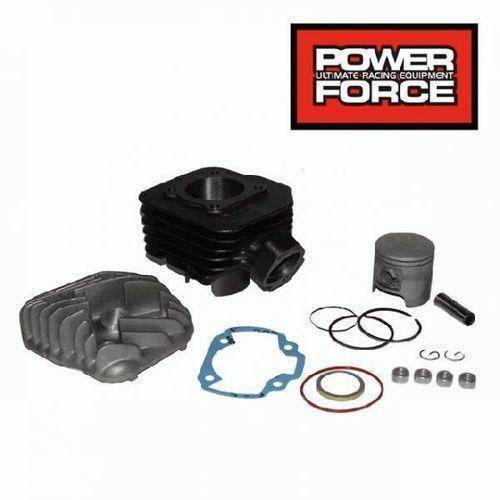 Cylinder żeliwny peugeot buxy trekker a/c (47 mm) czt000200 marki Power force