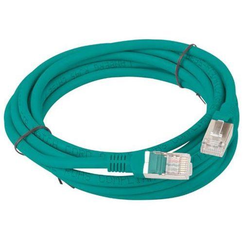 Kabel sieciowy rj45 - rj45 3 m marki Lanberg