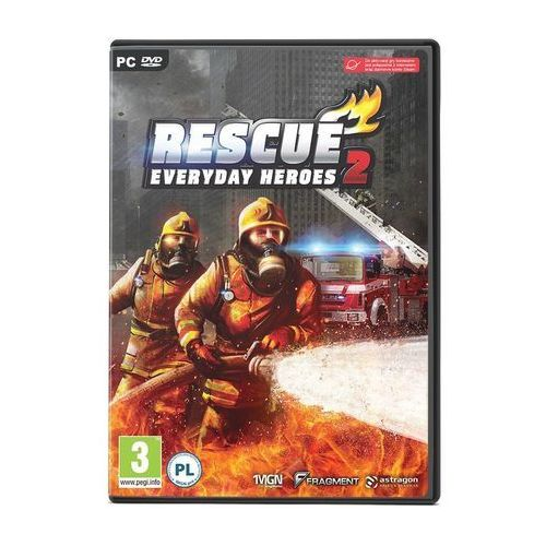 Rescue Everyday Heroes 2 (PC)