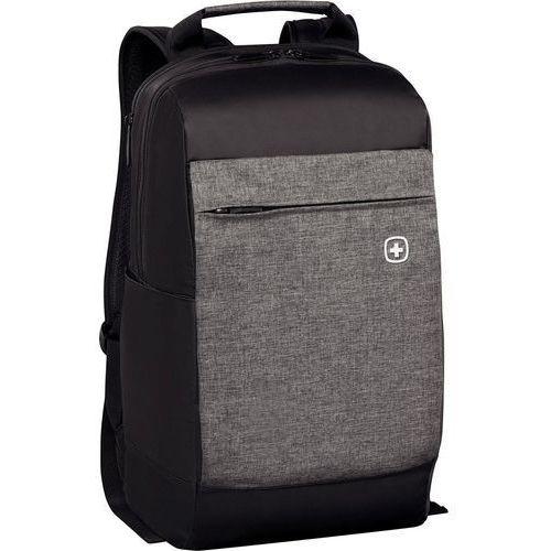 Plecak Wenger 601082 Darmowy odbiór w 21 miastach!, kolor czarny