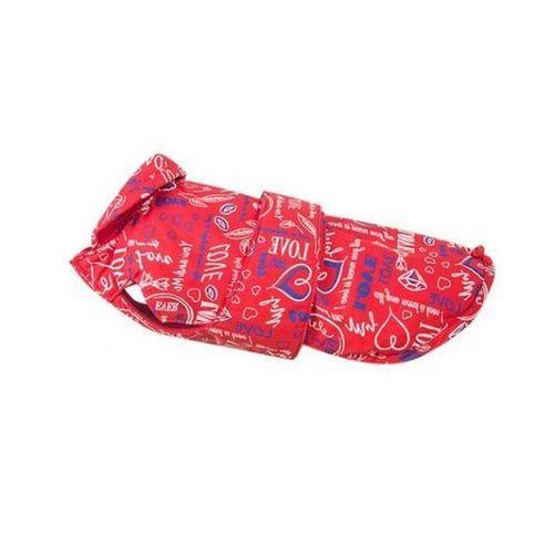 Kubrak regulowany love - 3 czerwony marki Chaba