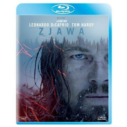 Zjawa (Blu-ray Disc) z kategorii Pozostałe filmy