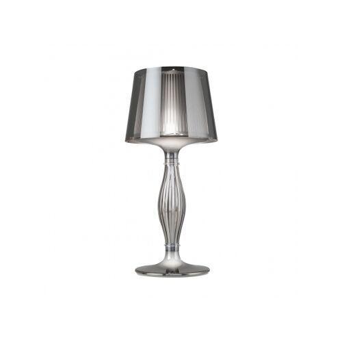Slamp Lampa stołowa liza pewter
