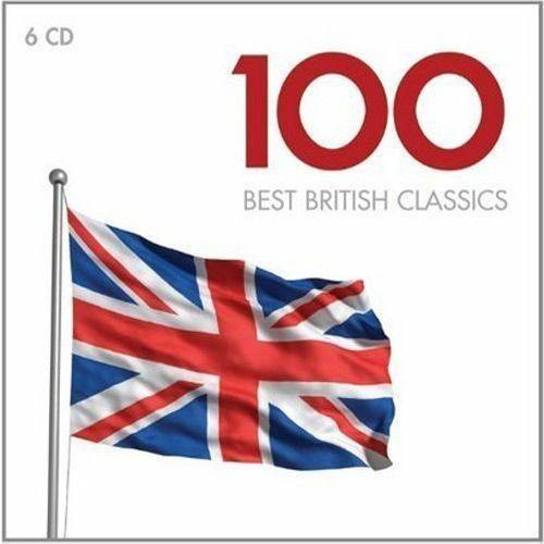 100 Best British Classics, 3273152
