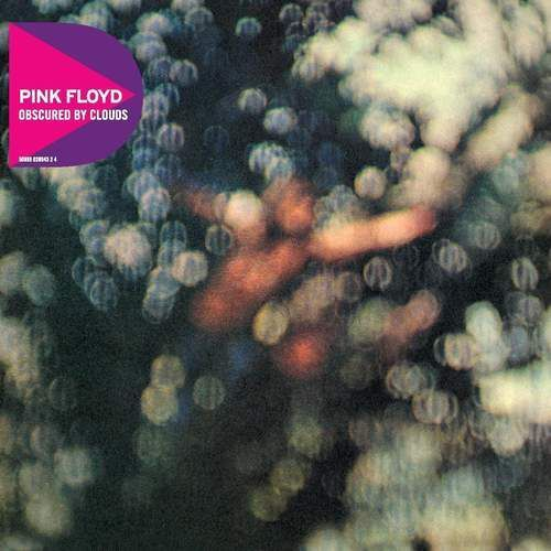 Emi music poland Pink floyd - obscured by clouds (2011) (cd) (5099902894324)