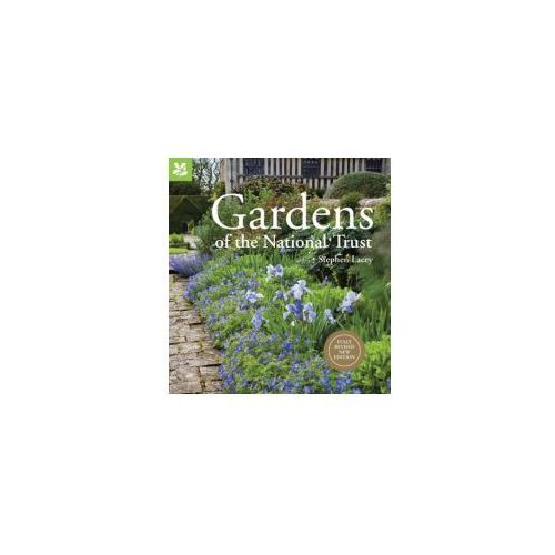 Gardens of the National Trust new edition (9781907892097)
