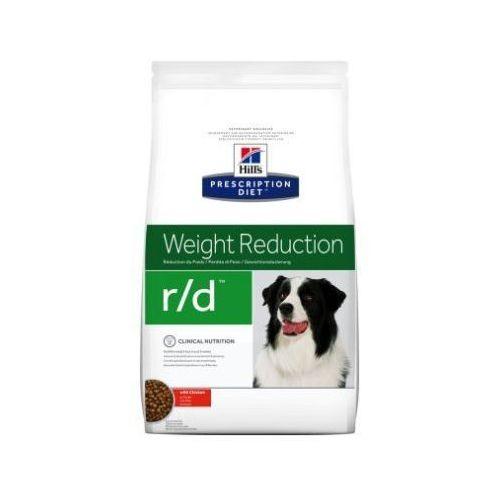 Hills prescription diet Hills r/d 1,5 kg canine