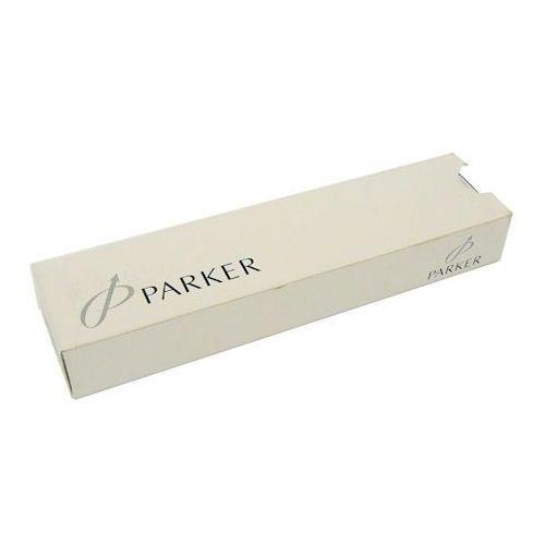 Parker Pióro  kulkowe rb01 - vector czarne x1