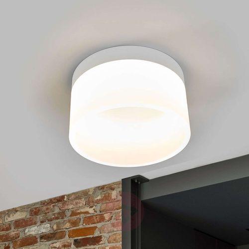 liv lampa sufitowa led biały, 1-punktowy - nowoczesny - obszar wewnętrzny - liv - czas dostawy: od 4-8 dni roboczych marki Helestra