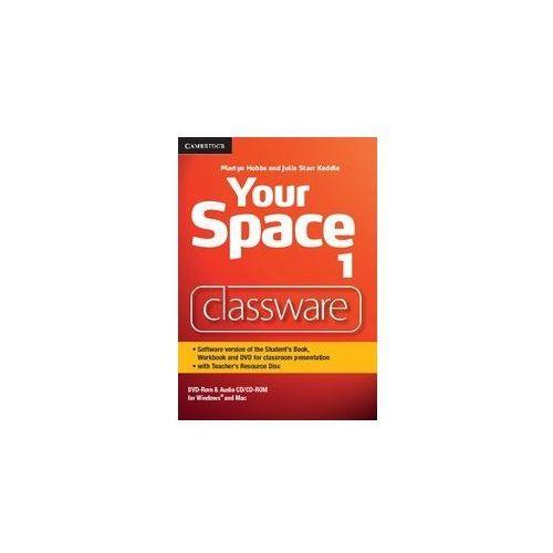 Your Space 1. Oprogramowanie Tablicy Interaktywnej (2012)