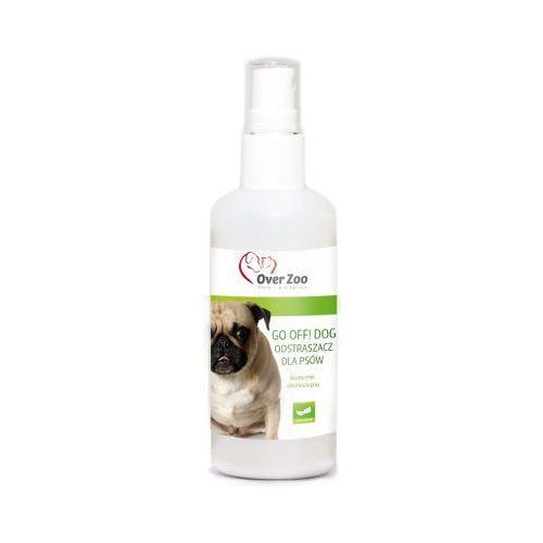go off dog miętowy spray dla niesfornych psów 100ml marki Over zoo