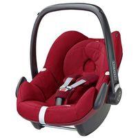 MAXI-COSI Fotelik samochodowy Pebble Robin red (8712930104445)