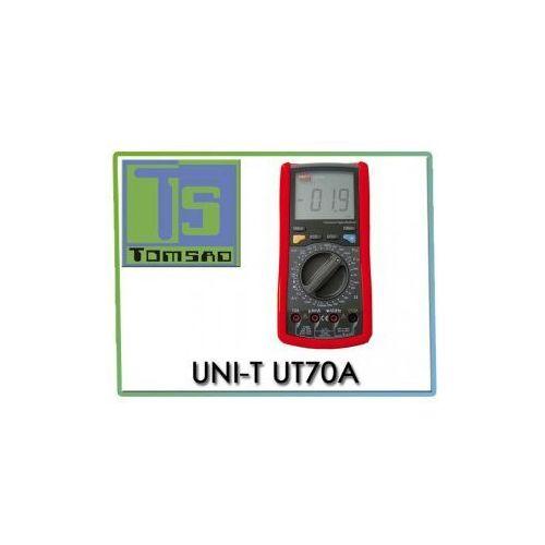 Uni-t Ut70a miernik ut 70a ut-70a