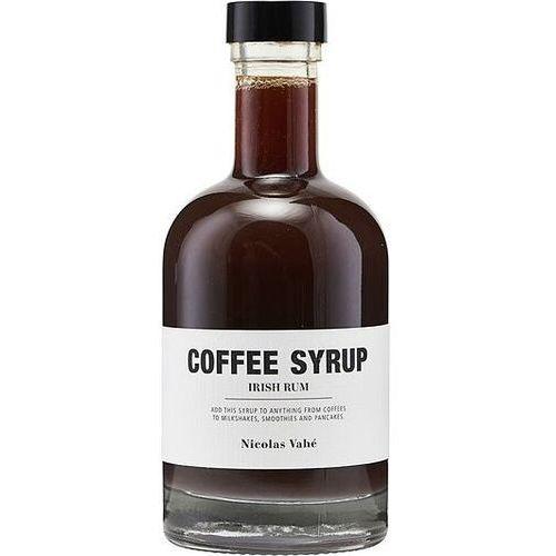 Nicolas vahe Syrop do kawy ii rumowy
