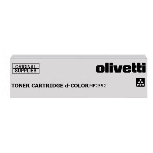 Olivetti  toner black b1068