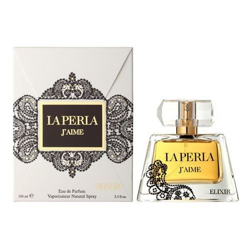 La Perla J'Aime Elixir Woman 100ml EdP