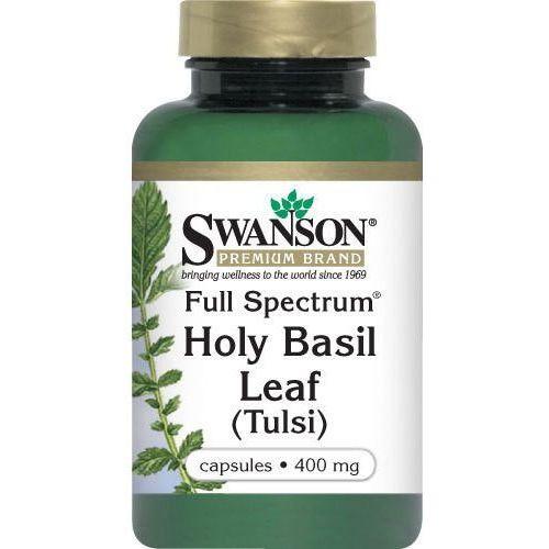 Full Spectrum Holy Basil 400 120kaps