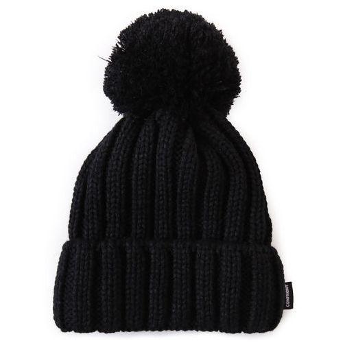 Confront  czapka zimowa venom black 110, kategoria: nakrycia głowy i czapki