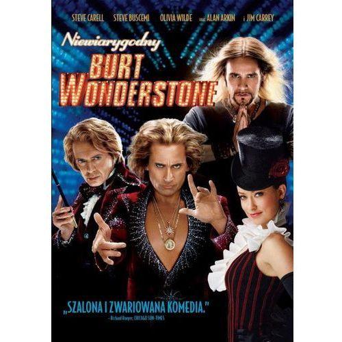 Niewiarygodny Burt Wonderstone (Incredible Burt Wonderstone)