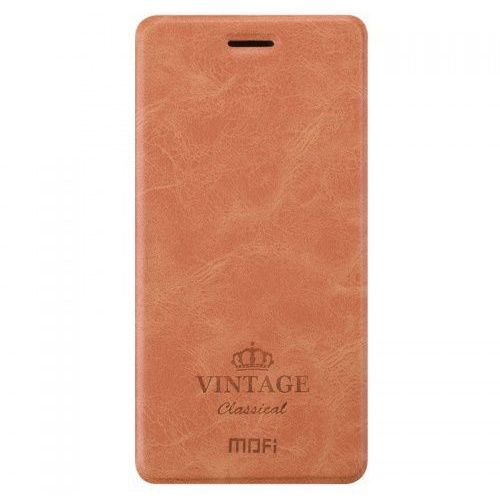 Pokrowiec vintage asus zenfone max w 3 kolorach marki Mofi