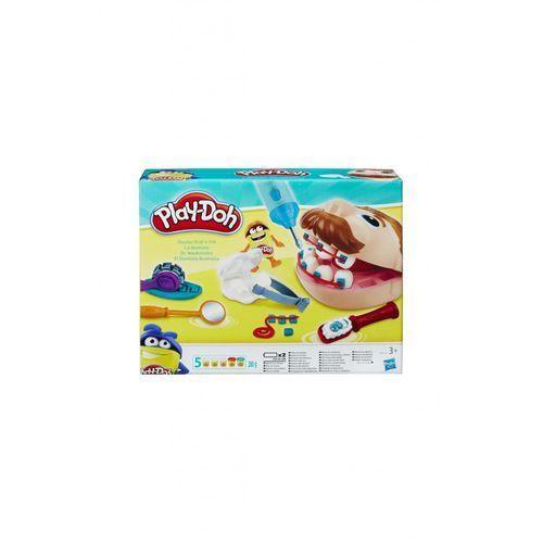 Play-doh zestaw dentysta marki Hasbro