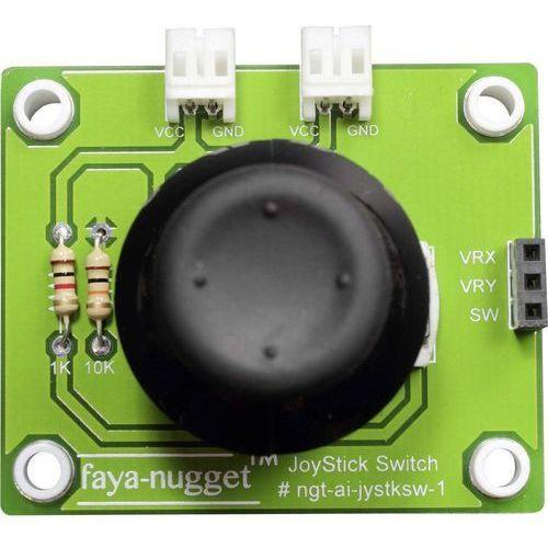 Moduł joystick'a faya-nugget  801-nu0001 joystick modul 801-nu0001 od producenta Fayalab