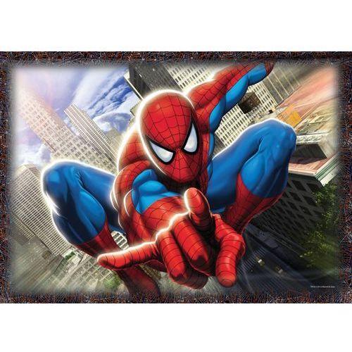Trefl Puzzle  spiderman 35/48/54/70 elemetów