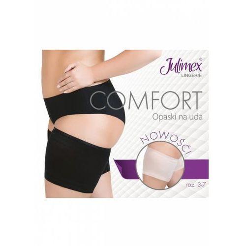 Julimex comfort natural opaska na uda (5902578967493)