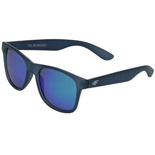 Okulary przeciwsłoneczne oku002 marki 4f