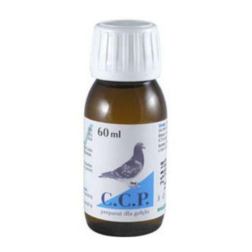 Eurowet C.C.P. preparat w płynie dla gołębi 60ml