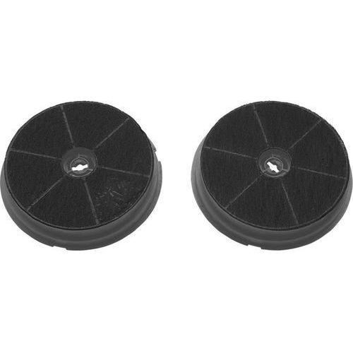 Filtr węglowy SMEG FLTSI (dwie sztuki w opakowaniu) (8017709225797)