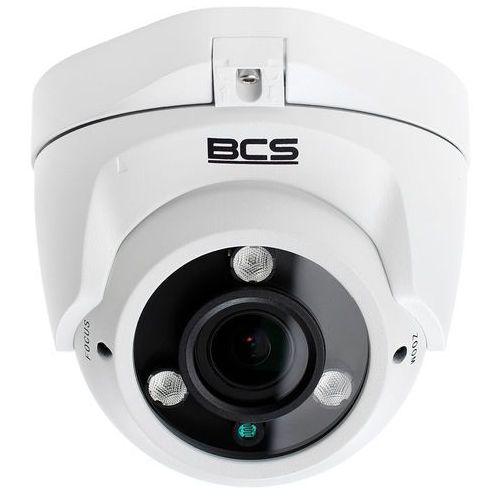 BCS-DMQ3503IR3-B BCS Kamera kopułowa 5MPx z podczerwienią 4in1 CVBS AHD HDCVI TVI, BCS-DMQ3503IR3-B