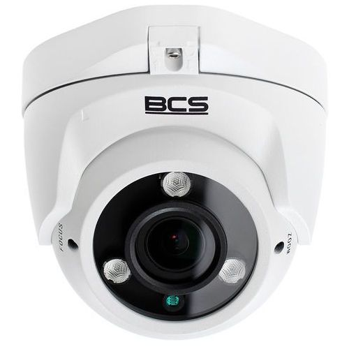 Kamera kopułowa BCS-DMQE3200IR3-B 4in1 analogow AHD-H HDCVI HDTVI