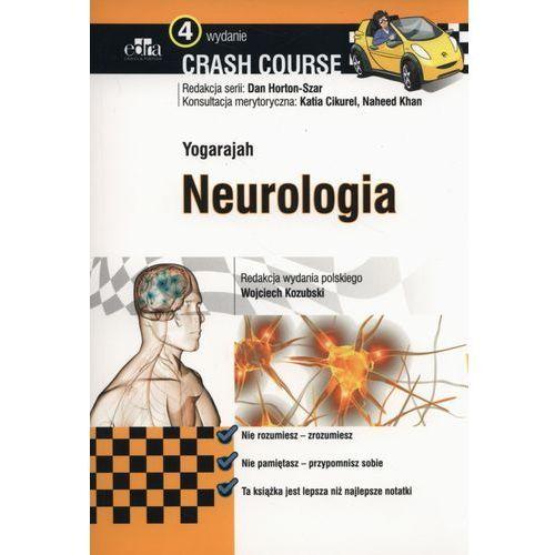Neurologia Crash Course (9788365195494)