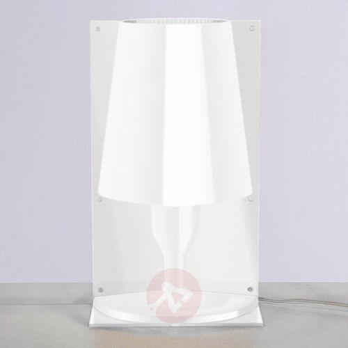 Take-lampa stojąca wys.30cm marki Kartell