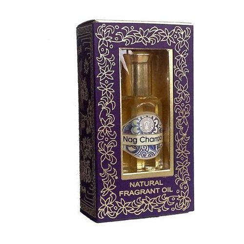 Song of India - indyjskie perfumy w olejku Nag Champa z kategorii Pozostałe zapachy