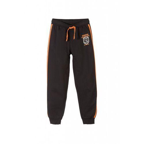5.10.15. Spodnie dresowe dla chłopca 2m3207 (5902361171892)