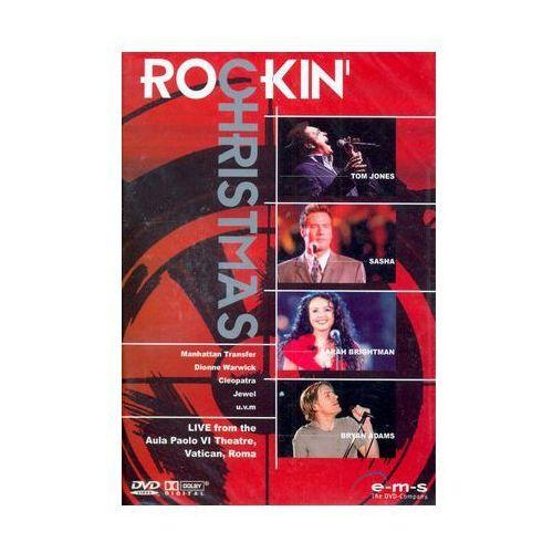 Rockin` Christmas DVD (4020974146531)